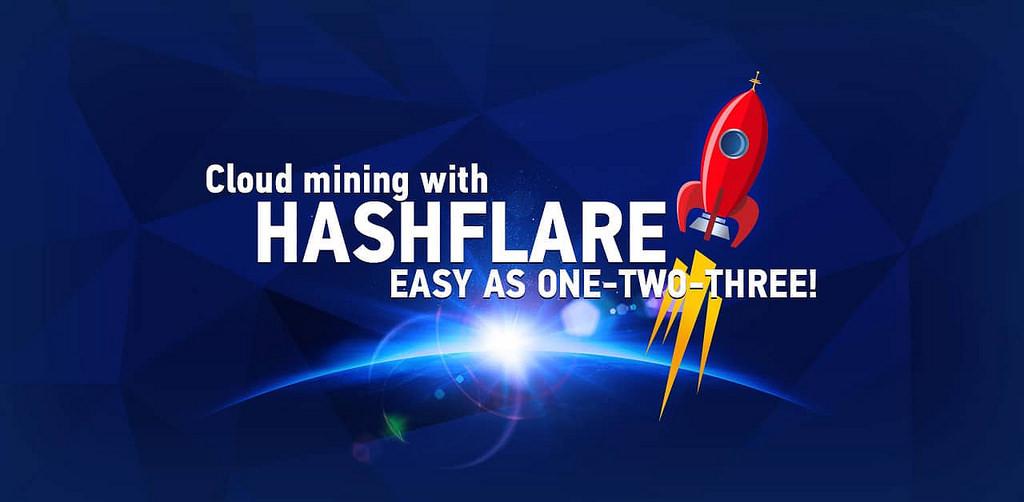 HashFlare – rudarjenje v oblaku!