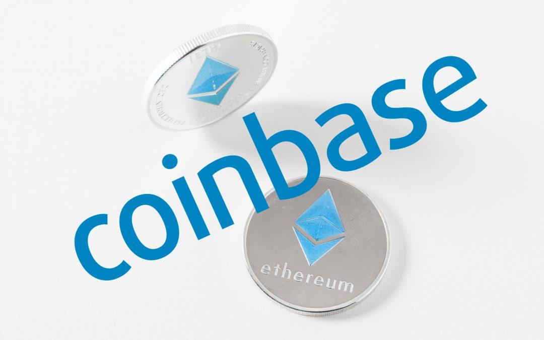 ERC20 žetoni kmalu tudi na Coinbase.com