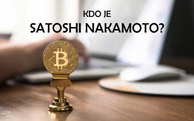 Kdo je skrivnostni izumitelj Bitcoina – Satoshi Nakamoto?