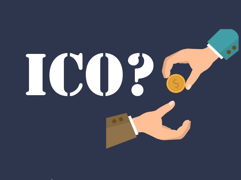Kaj je ICO?
