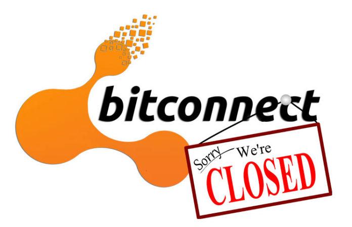 BitConnect propadel!