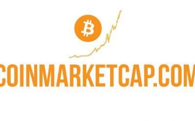 Seznam in cene vseh kriptovalut si oglejte na Coinmarketcap.com!