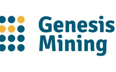 Genesis Mining – rudarjenje v oblaku!