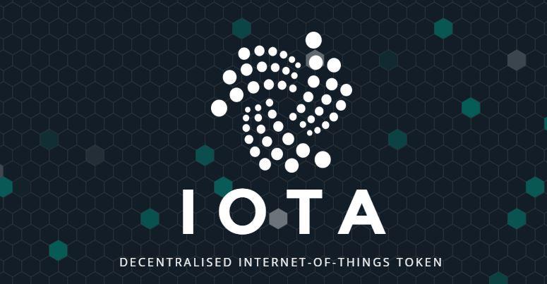 Pametno mesto Tajpej bo uporabilo tehnologijo kriptovalute IOTA!