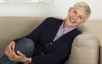 Ellen DeGeneres govorila o Bitcoinu!