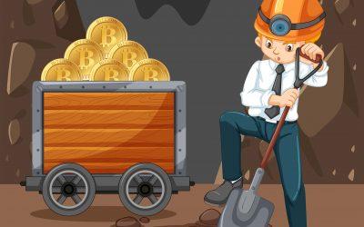 Zrudarjen je bil 17 milijonti Bitcoin!