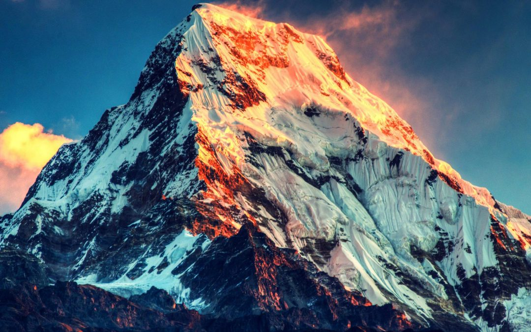 Kriptovalute na vrhu sveta